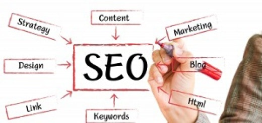 Blog of Dreams: SEO for Boosting Traffic