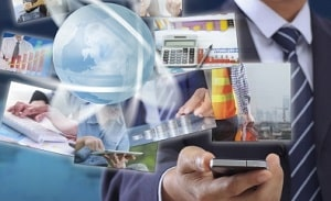 Fastest Growing Companies Make Huge Investments in Mobile Computing Devices
