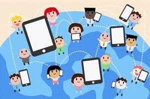 Own a business? You need a savior – Social Media