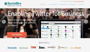 socialbro.com  300x176 69 Free Social Media Monitoring Tools [UPDATE 2013]
