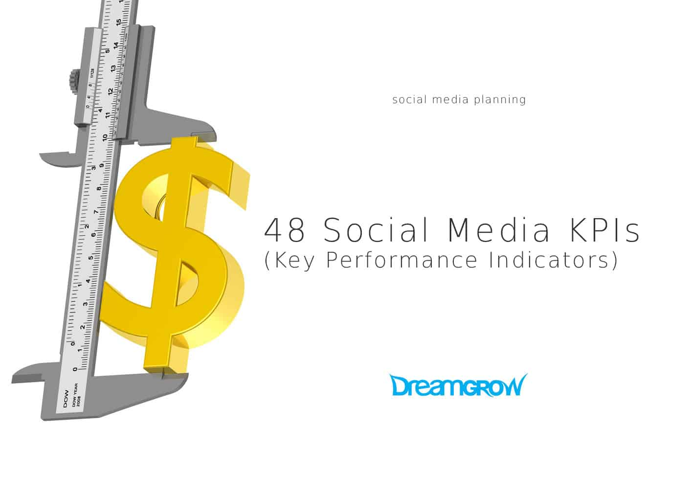 48 Social Media KPIs You Need to Know (Key Performance