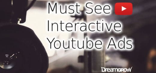 interactive youtube ads