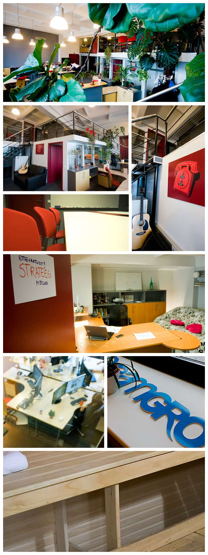 dreamgrow office