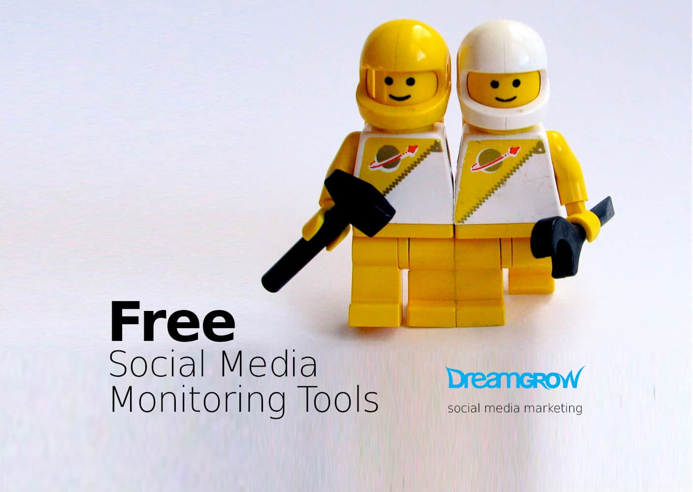 48 Free Social Media Monitoring Tools to Improve Your Results @DreamGrow 2018