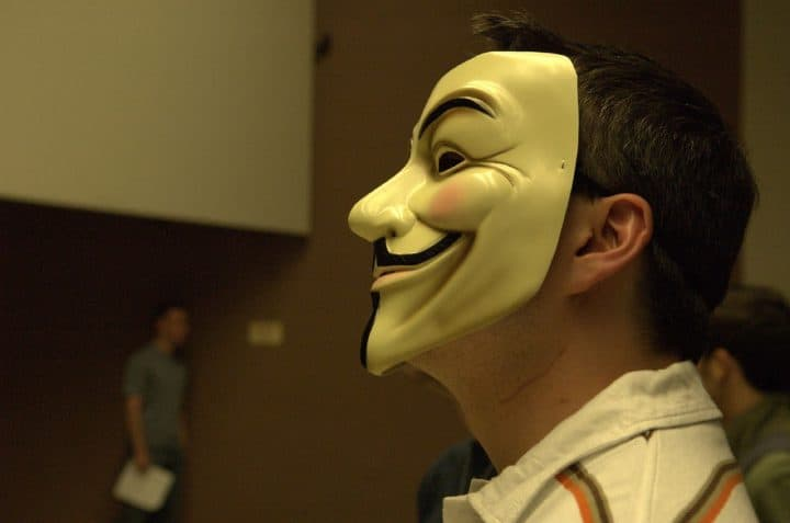 Anonymous-audience