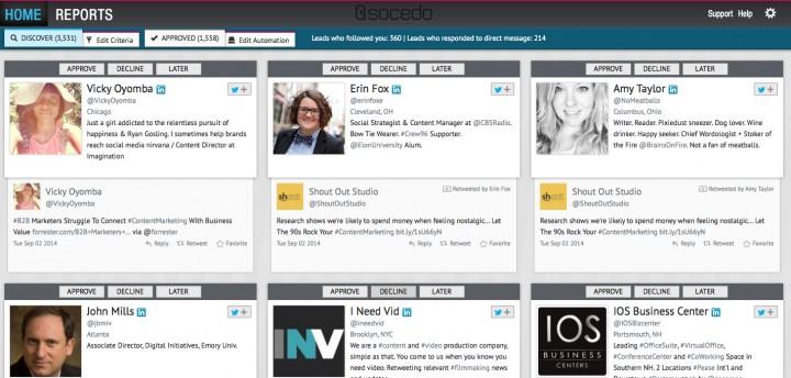 socedo-social-media-tool