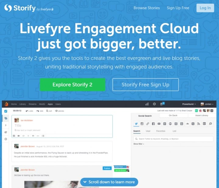 storify-curation