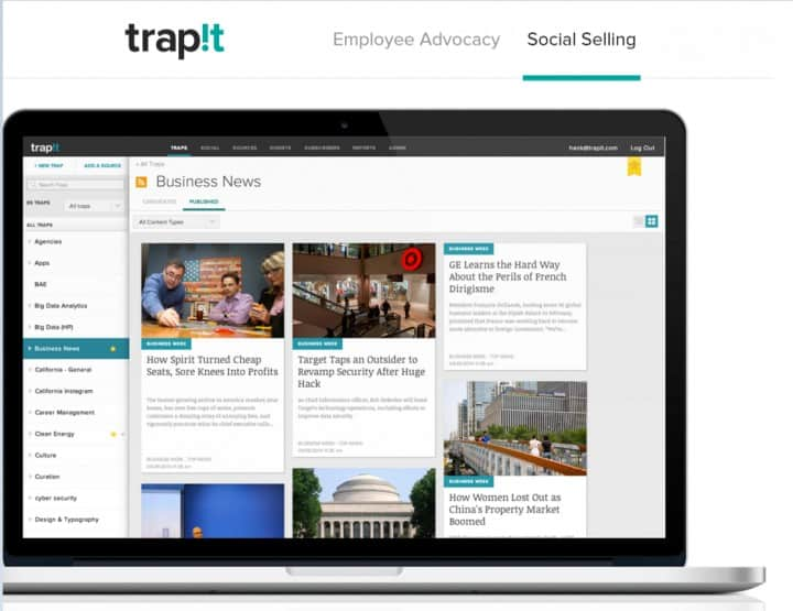 trapit-curation