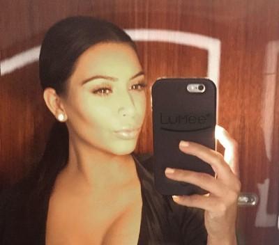 kim kardashian social media growth tactics