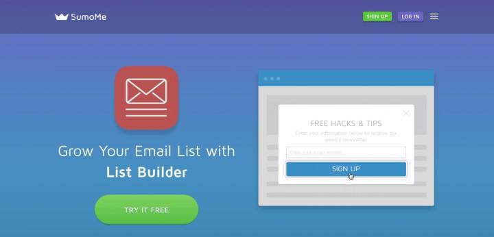 listbuilder growth hacking tools