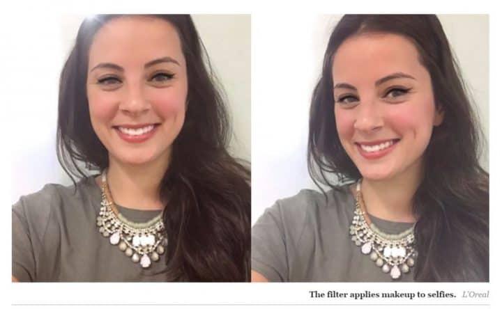 loreal-eyeliner-snapchat