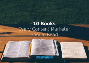 books content marketing