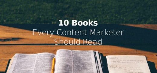 books content marketing