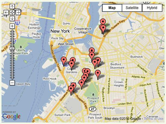 google-maps-visible