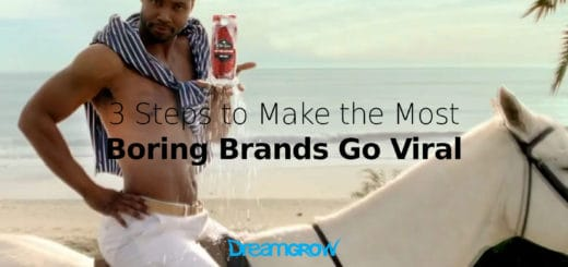how brands go viral