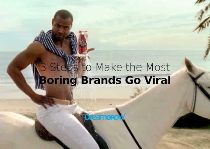 how brands go viral