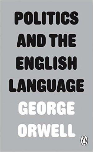 politics-and-english-language