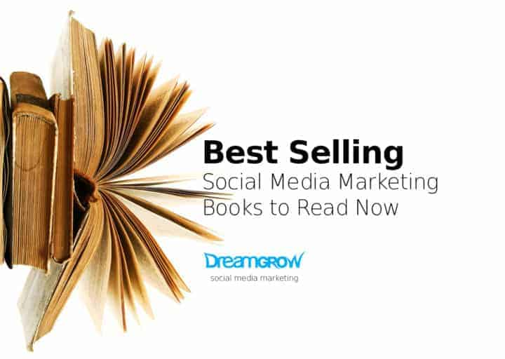 20 Best Selling Social Media Marketing Books You Need To Read Now