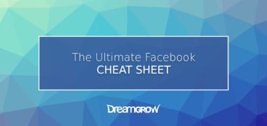 facebook cheat sheet cover