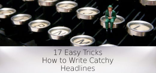how to write headlines