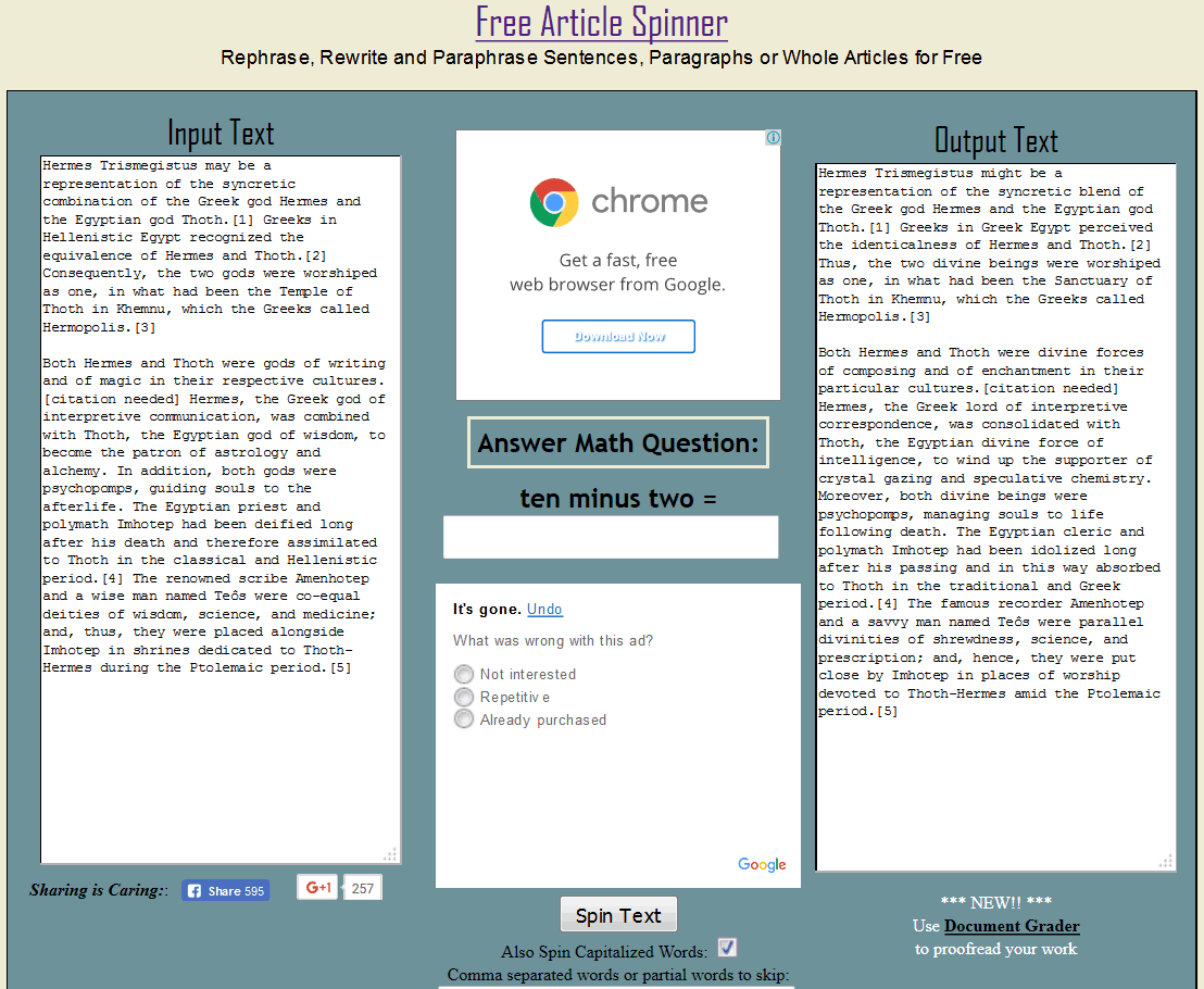 free-article-spinner