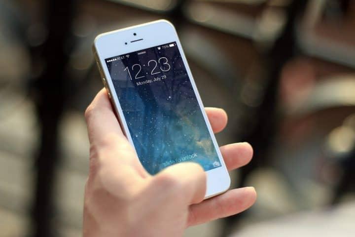 social media trends mobile social media
