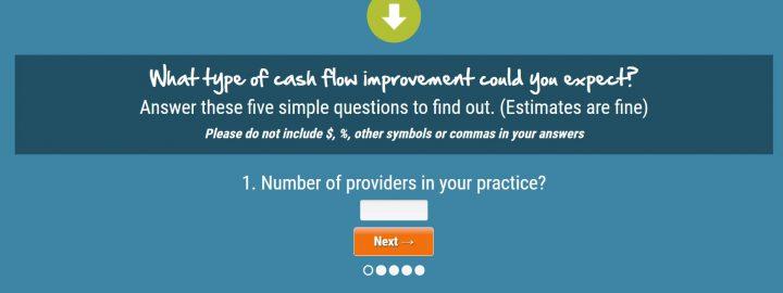 navicure-cash-flow-calculator