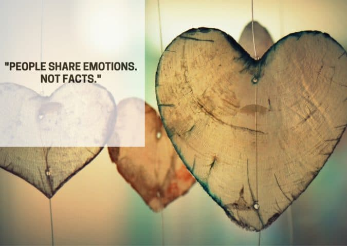 people-share-emotions