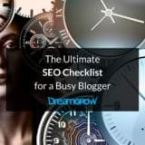 seo-checklist-busy-blogger-cover