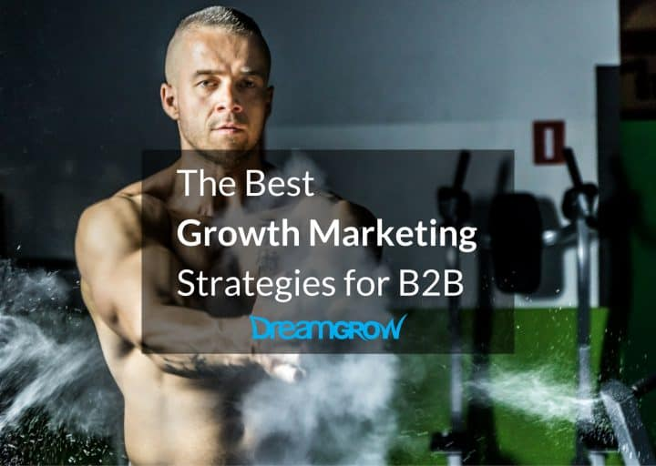 b2b growth strategies