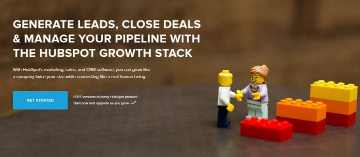 hubspot growth hacking