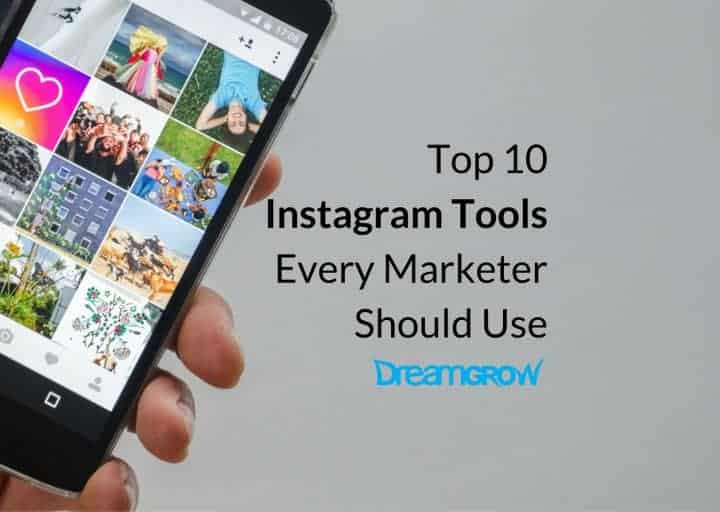 top instagram tools