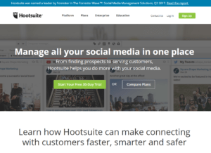 6 Best Social Media Tools to Put All of Your Networks in One