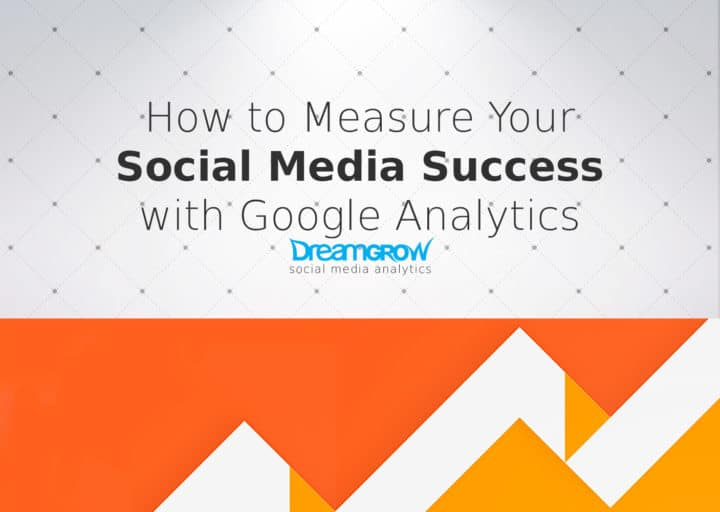 social media google analytics