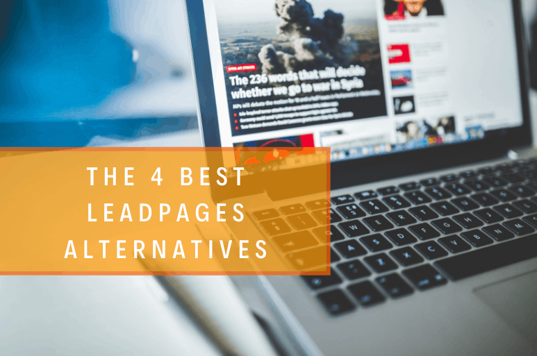 Some Known Details About Leadpages Free Alternative