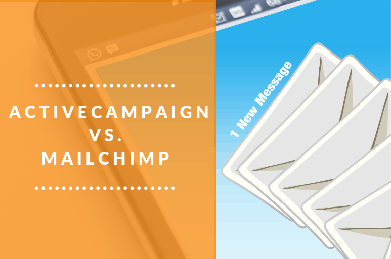 Email Marketing Active Campaign Promotions April 2020