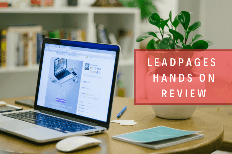 Buy Leadpages Usa Deal