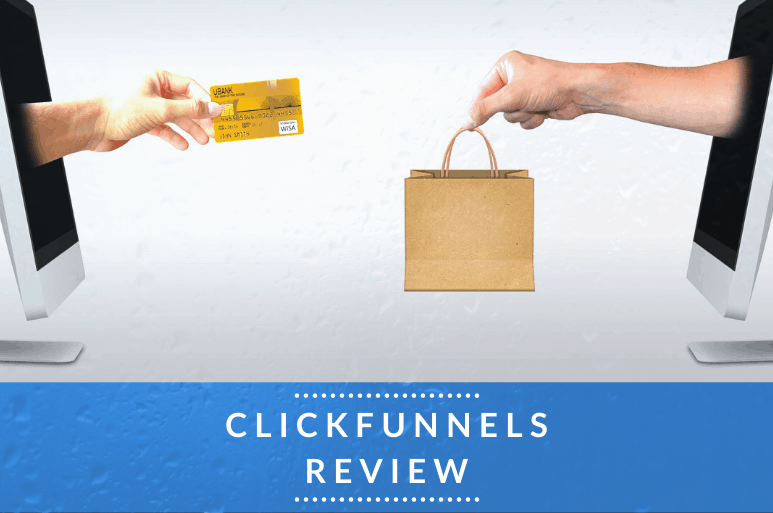 What Font Is Clickfunnels Logo
