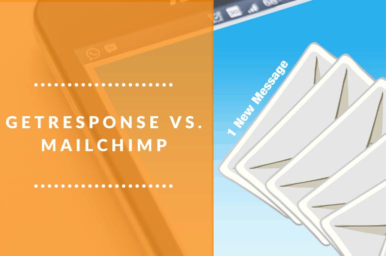 getresponse vs mailchimp comparison