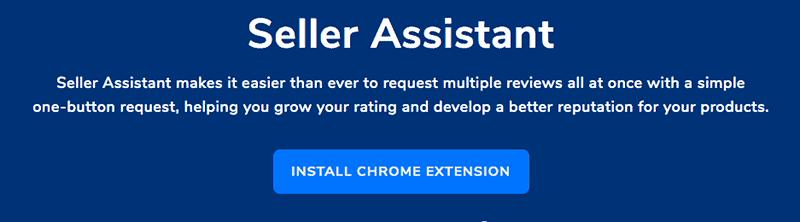 helium 10 seller assistant reviews