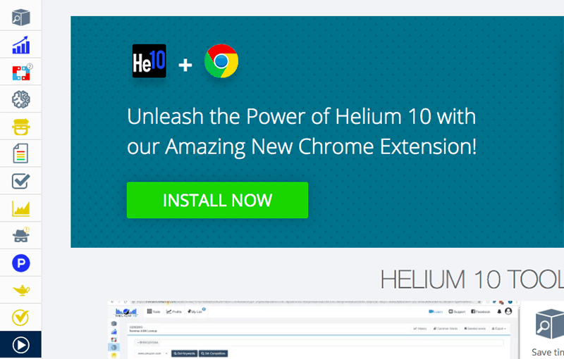 what is helium 10