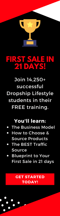 start dropshipping for free