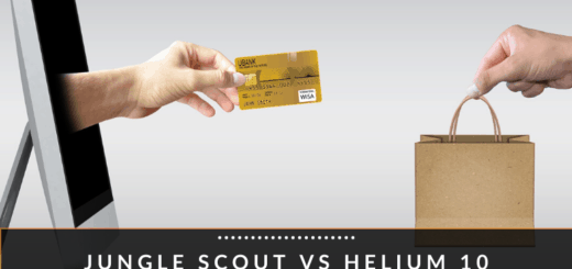 helium 10 vs jungle scout review and comparison