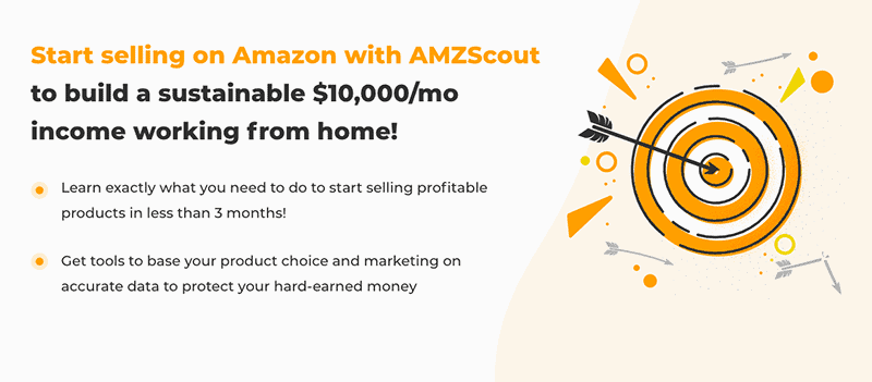 what is AMZScout