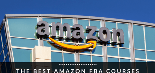 5 Best Amazon FBA Courses reviewed