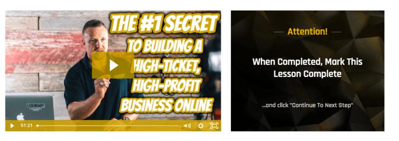 15-Day Business Builder Challenge