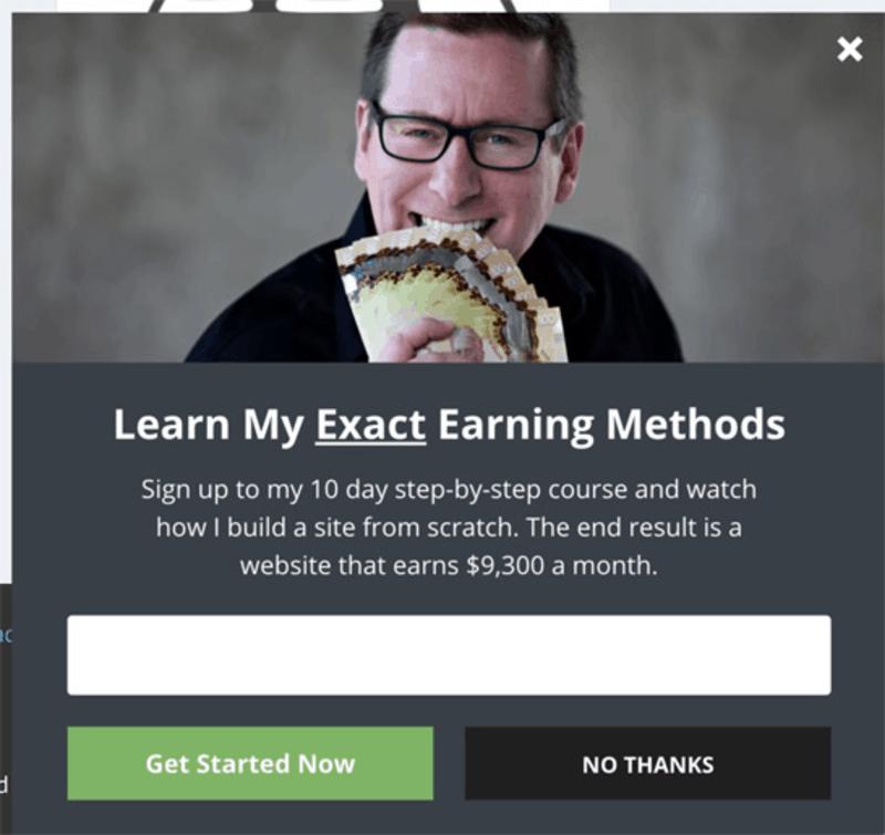 Learn Jay Neil's exact earning methods