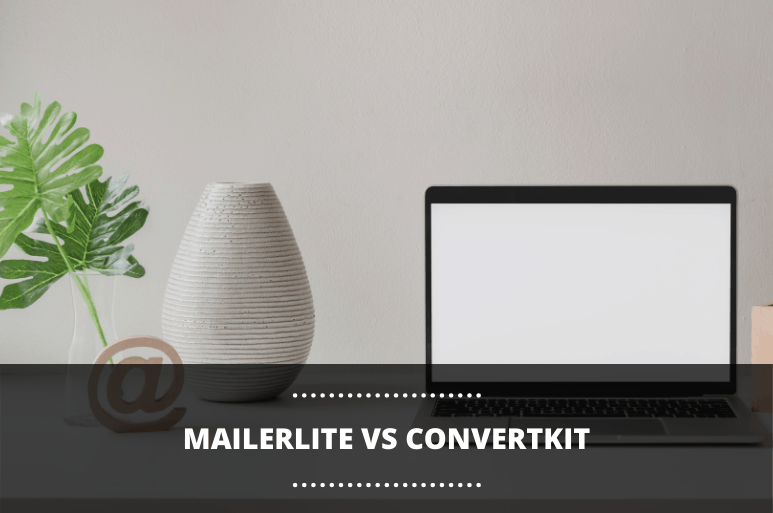 MailerLite vs ConvertKit compared and tested