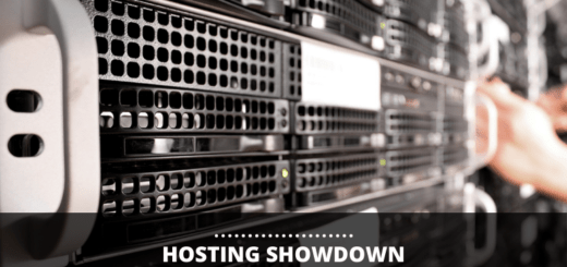 bluehost vs godaddy hosting comparison
