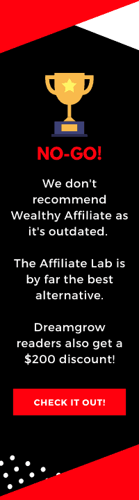 wealthy affiliate not worth it